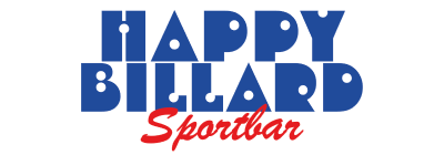 Happy Billiard Sportsbar